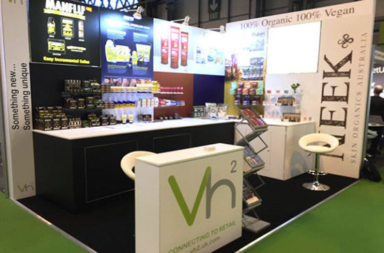 Small Exhibition Stands : Small exhibition stands by welcome displays design print